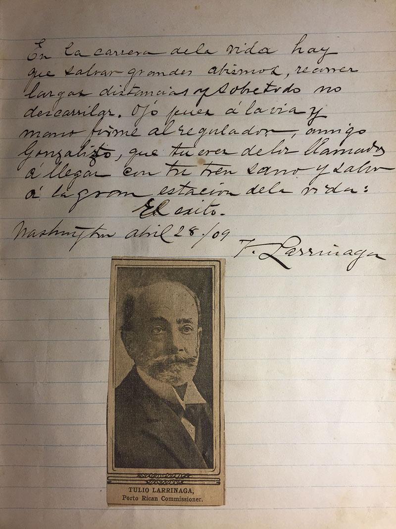 Julio Larrinaga