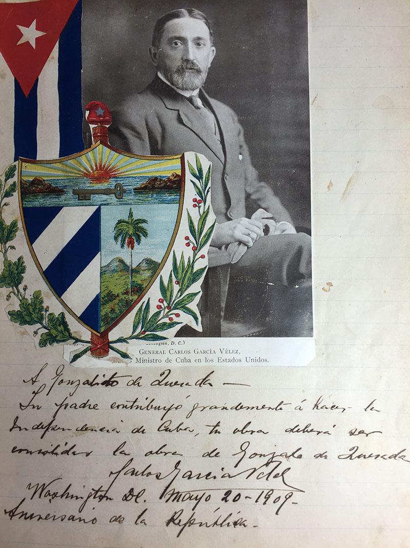 General Carlos Garcia Velez