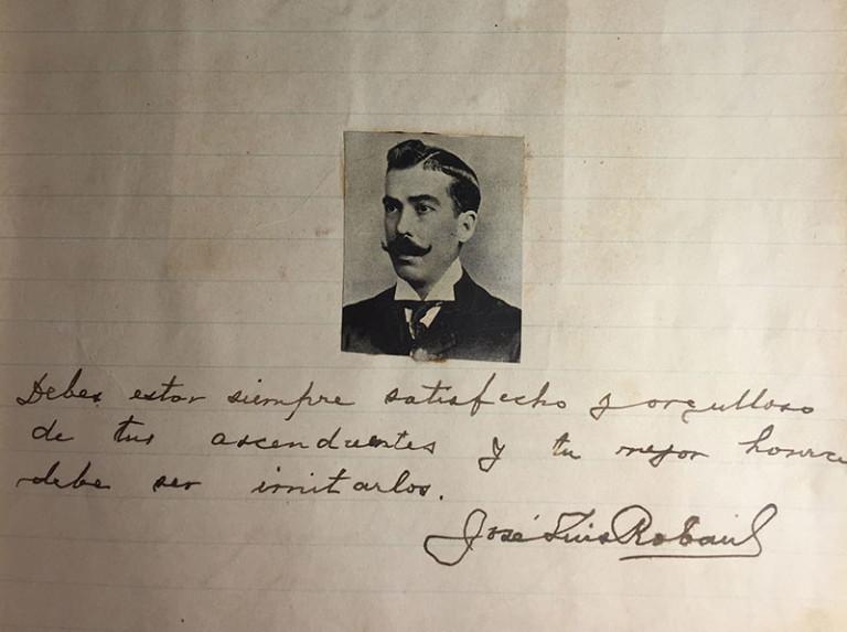 Jose Luis Roban